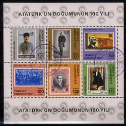 6355: Türkei - Engros