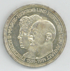 40.80.20.10: Europa - Deutschland - Deutsches Kaiserreich - Anhalt