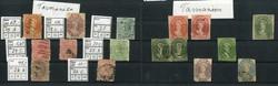 6190: Tasmania - Collections