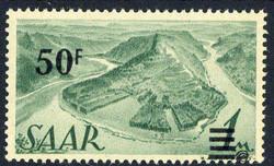 10350020: Saar 1945-1956
