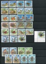 5735: Seychellen Äusser - Sammlungen
