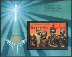 1895: Biafra