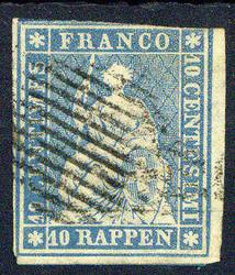 5655: Switzerland
