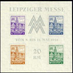 1370060: SBZ Westsachsen