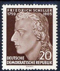 350508: Kunst u. Kultur, Literatur, Schiller