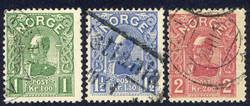 4710: Norway