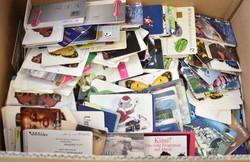 7820: Telefonkarten - Engros