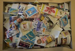 7770: Box lots - Collections
