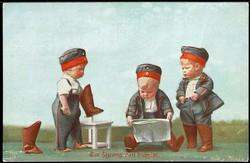 464510: People & Society, children