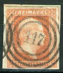 80: Altdeutschland Preussen