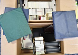 7820: Telefonkarten - Sammlungen