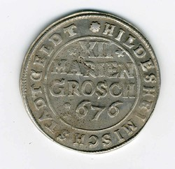 40.80.10.800: Europa - Deutschland - Altdeutschland - Hildesheim