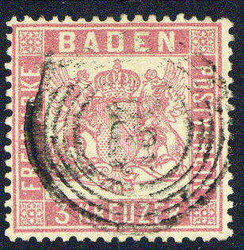 10: Old German States Baden