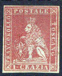 3405: Tuscany