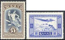 2820: Greece