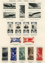 5775: Soviet Union - Collections