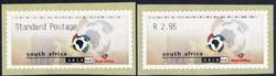 6085: South Africa - ATM/Frama labels