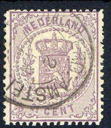 4610: Netherlands