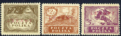 4980: Poland Post Levante