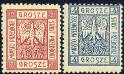 5120: Poland Local Issues Przedborz
