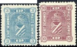 410: German Occupation World War I Local Sosnowice