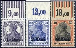 420: German Occupation World War I Romania