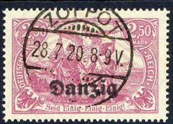 340: Danzig