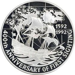 60.110: Amerika - Falkland Inseln