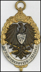 Dresdner Briefmarken 181. Auktion - Los 282
