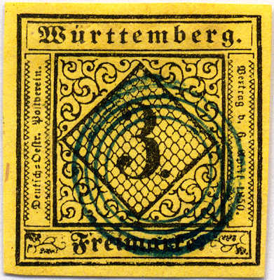 Lot 10018 - germany and colonies old german states wurttemberg -  Classicphil GmbH Auction #1
