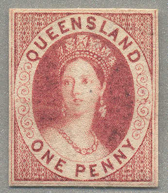 Lot 10015 - andere gebiete queensland -  classicphil GmbH 6'th classicphil Auction - Day 1