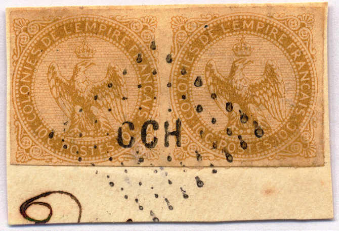 Lot 30091 - China french colonies -  Classicphil GmbH Auction #1