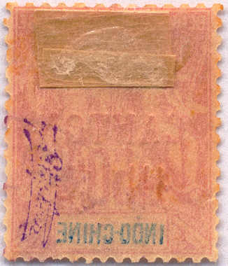 Lot 30103 - China French Indochina Southchina: Canton -  Classicphil GmbH Auction #1