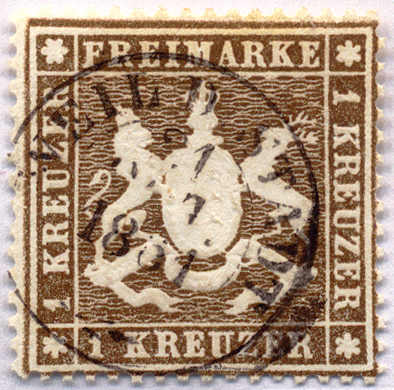 Lot 10019 - germany and colonies old german states wurttemberg -  Classicphil GmbH Auction #1