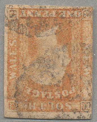 Lot 10011 - andere gebiete neusuedwales -  classicphil GmbH 6'th classicphil Auction - Day 1