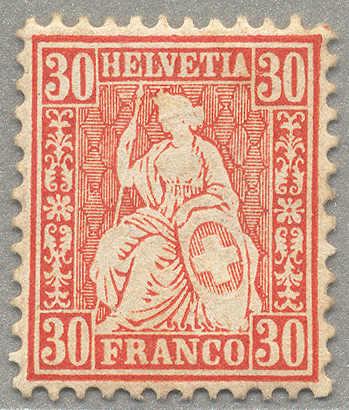 Lot 10230 - Switzerland Switzerland -  classicphil GmbH 3 rd classicphil Auction - VIENNA- AUSTRIA