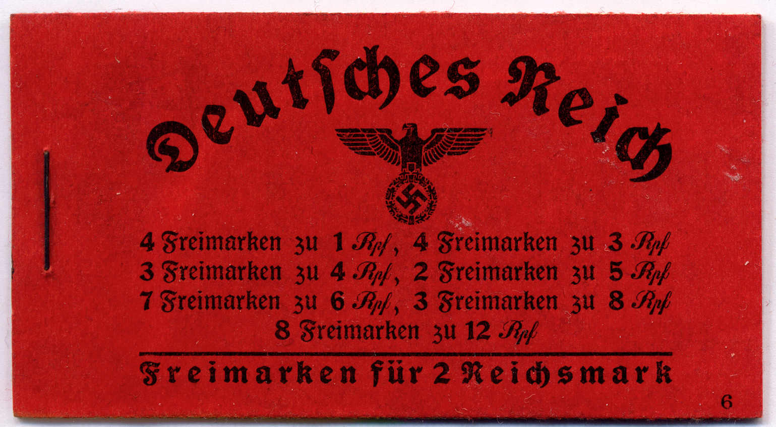 Lot 10023 - germany and colonies German Empire, 1933/45 Third Reich -  Classicphil GmbH Auction #1