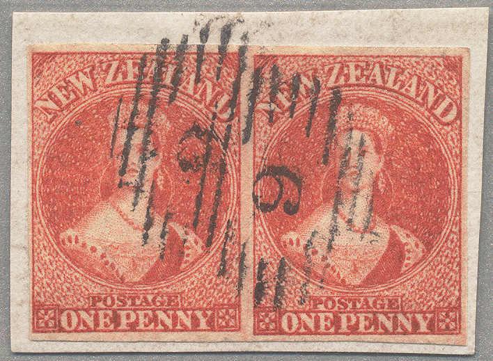 Lot 20014 - British Commonwealth New Zealand -  classicphil GmbH 8'th classicphil Auction - Day 2