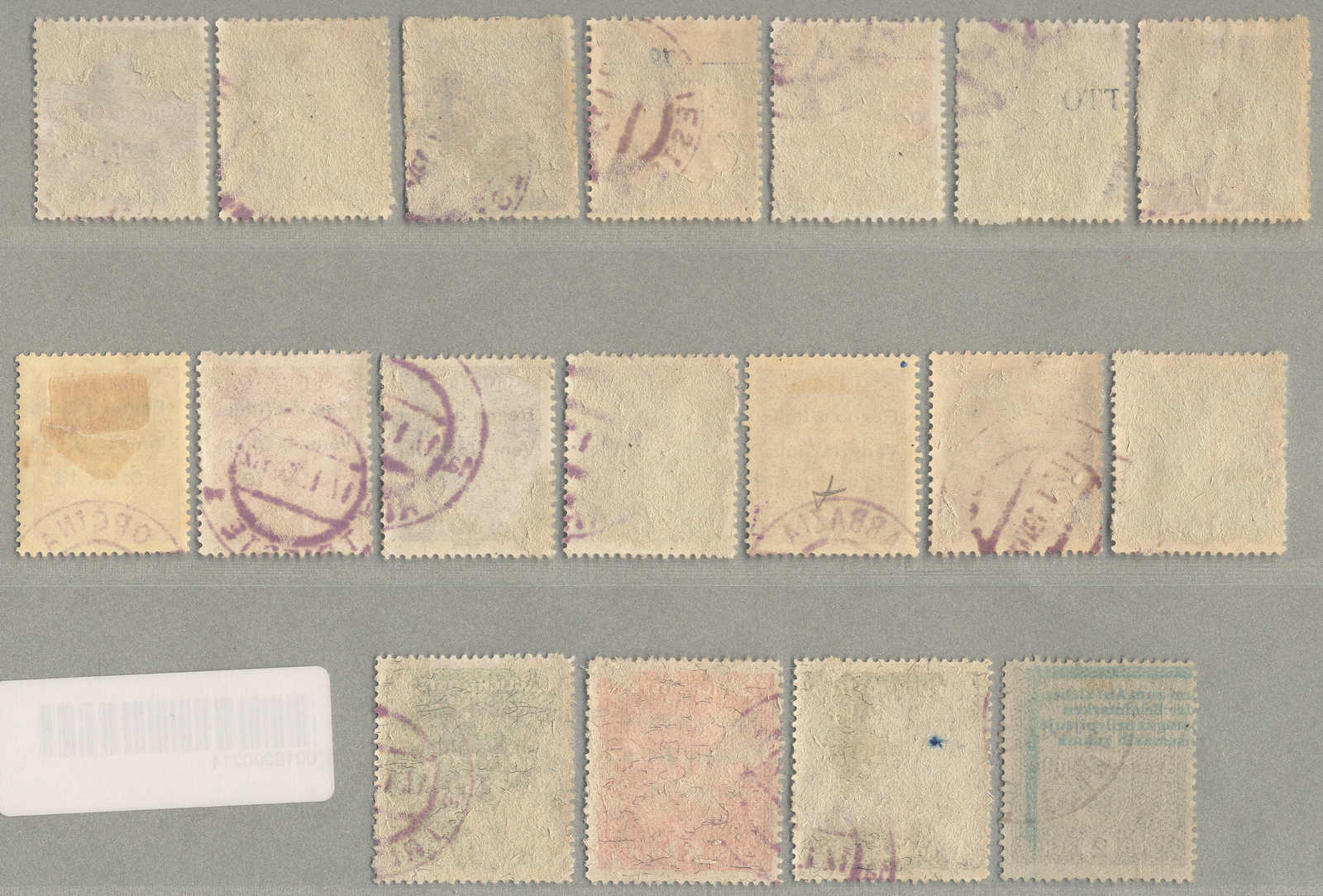 Lot 10941 - europa italien besetzung i. wk julisch venetien -  classicphil GmbH 7'th classicphil Auction - Day 1