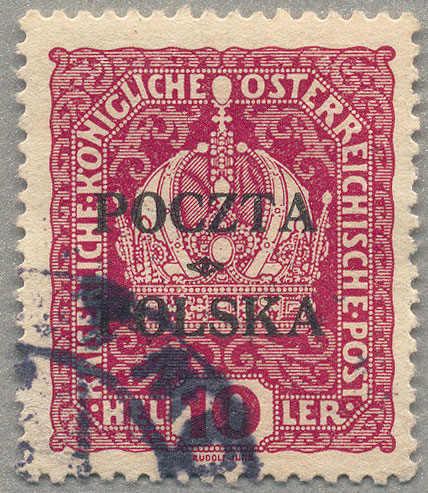 Lot 10886 - europe Poland -  classicphil GmbH 8'th classicphil Auction - Day 1