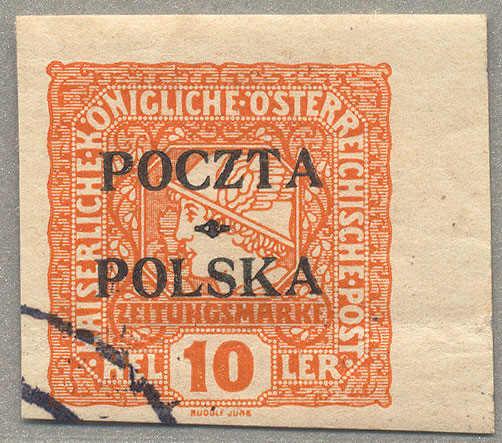 Lot 10890 - europe Poland -  classicphil GmbH 8'th classicphil Auction - Day 1