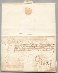 4745010: Österreich Kaiserbriefe