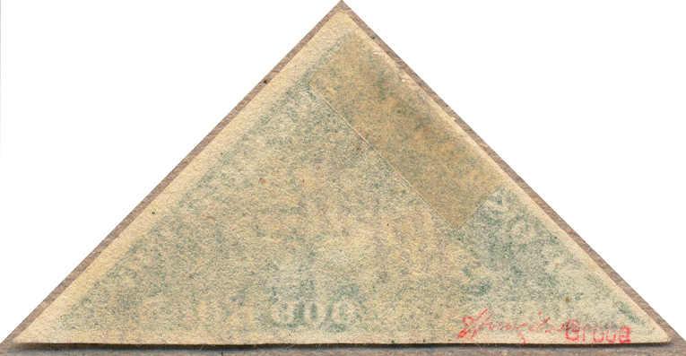 Lot 20751 - south africa cape of good hope -  classicphil GmbH 3 rd classicphil Auction - VIENNA- AUSTRIA