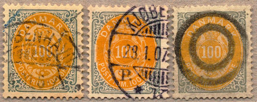 Lot 10248 - europe Denmark -  classicphil GmbH 3 rd classicphil Auction - VIENNA- AUSTRIA