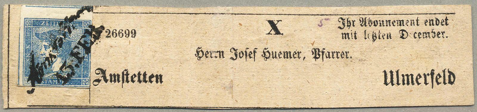 Lot 10474 - europa österreich -  classicphil GmbH 7'th classicphil Auction - Day 1