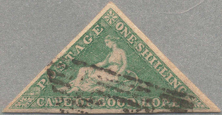 Lot 20539 - British Commonwealth cape of good hope -  classicphil GmbH 8'th classicphil Auction - Day 2