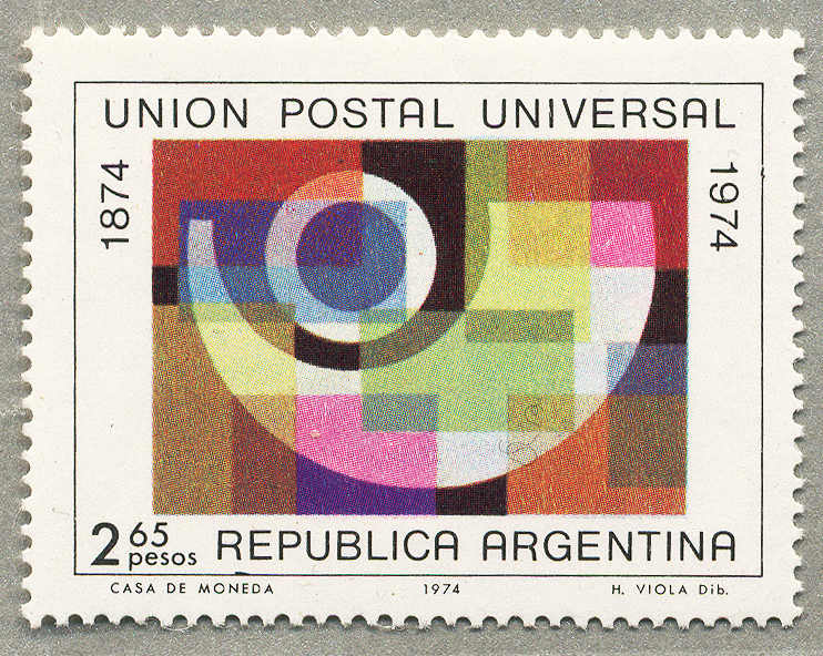 Lot 15165 - America, South/Middle/Caribbean Argentina -  classicphil GmbH 8'th classicphil Auction - Day 2