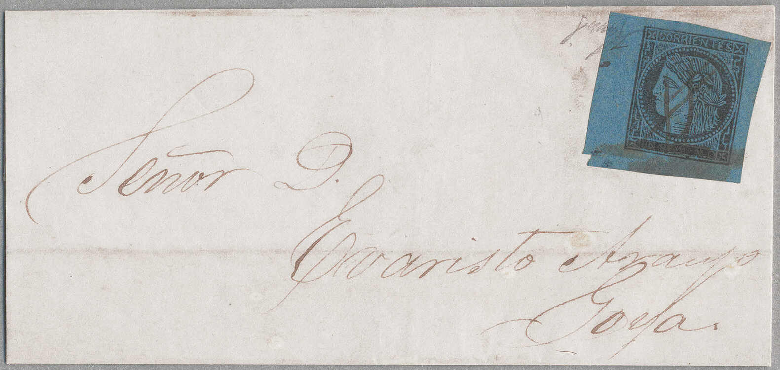 Lot 15153 - America, South/Middle/Caribbean Argentina -  classicphil GmbH 8'th classicphil Auction - Day 2
