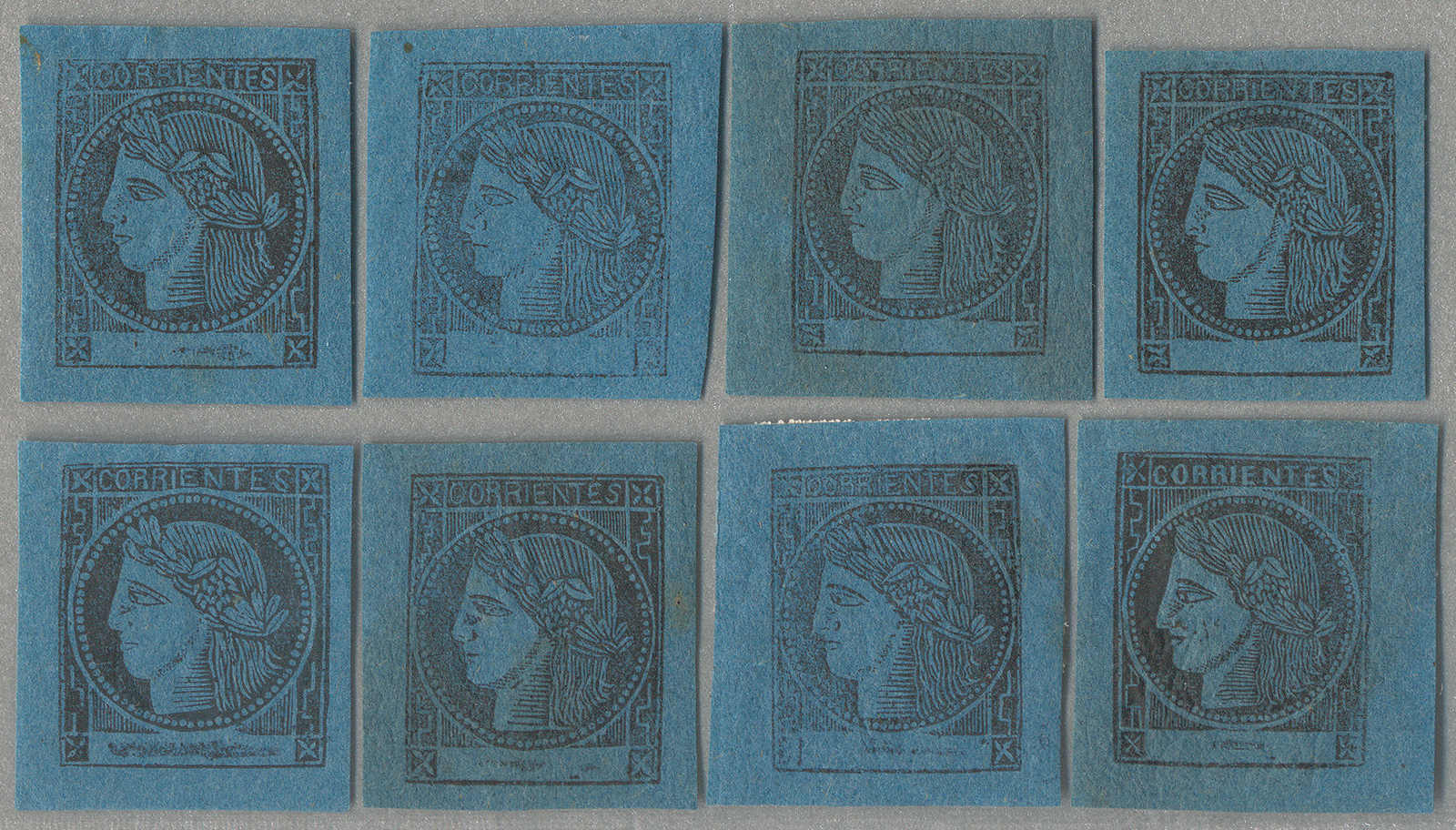 Lot 15154 - America, South/Middle/Caribbean Argentina -  classicphil GmbH 8'th classicphil Auction - Day 2