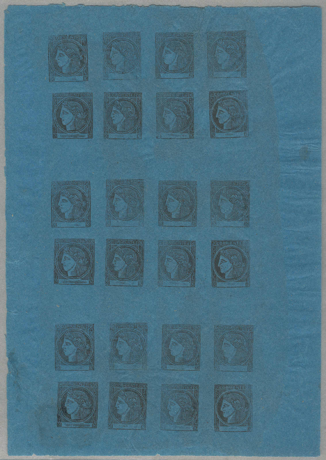 Lot 15155 - America, South/Middle/Caribbean Argentina -  classicphil GmbH 8'th classicphil Auction - Day 2